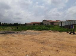 land for sale at Spintex