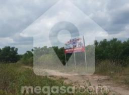 land for sale at AFIENYA