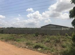 warehouse for sale at Akosombo Hghway, Tema