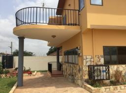 3 bedroom house for rent at Adjiringanor
