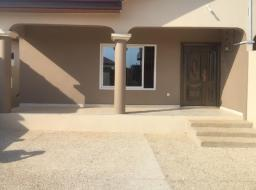 3 bedroom house for rent at Abokobi