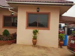 5 bedroom townhouse for rent at East Legon Hills