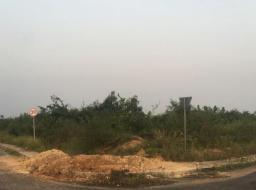 land for sale at Appolonia City, Oyibi