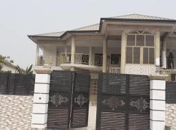 3 bedroom house for rent at SPINTEX (ECOBANK AREA)