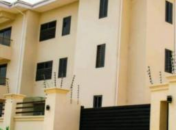 2 bedroom apartment for rent at Danyame Kumasi