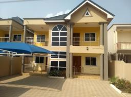 4 bedroom house for rent at East legon ARS area
