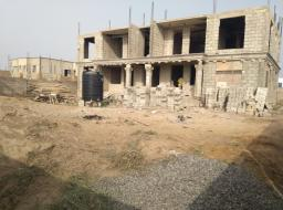 land for sale at LASHIBI CLOSE TO EMEFS ESTATE