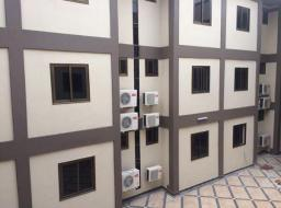 3 bedroom apartment for rent at DANSOMAN