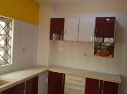 3 bedroom apartment for rent at Madina, near Rees Junction