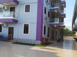 2 bedroom apartment for rent at RITZ JUNCTION