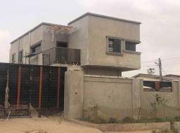 4 bedroom house for sale at Haatso-Atomic Rd
