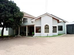 5 bedroom house for rent at East legon ARS area