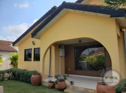 4 bedroom house for rent at Afienya