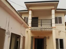 4 bedroom house for sale at Spintex near baatsona