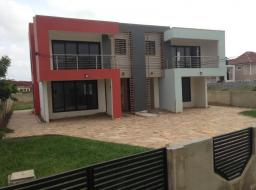 4 bedroom apartment for rent at Community 25, Behind Devtraco Courts