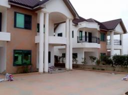 6 bedroom house for sale at Konkromase near Daban New Site, Kumasi