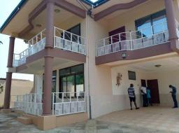 3 bedroom house for rent at Westlands