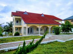 4 bedroom house for sale at Gbawe