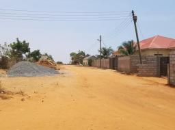 land for sale at PRAMPRAM BEACH ROAD WITH NO LITIGATION IN A SAFE COMMUNITY