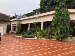 6 bedroom house for sale at East Legon