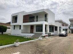 4 bedroom house for rent at Airport Residential Area