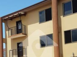 2 bedroom apartment for rent at Tse Addo, Labadi, Accra