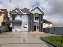 4 bedroom multi Family House for sale at East Legon