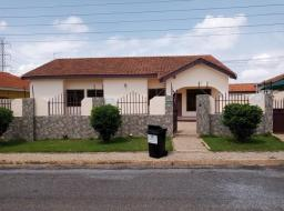 5 bedroom house for sale at Tema,Mataheko in emef estate gated community