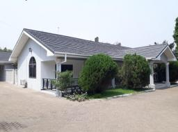 5 bedroom house for rent at EAST CANTONMENTS