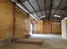 warehouse for sale at North Industrial Area