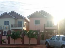 4 bedroom house for sale at Ashaley Botwe