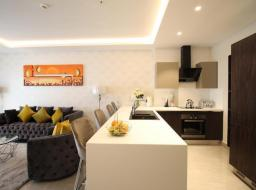 2 bedroom apartment for rent at Airport Residential Area