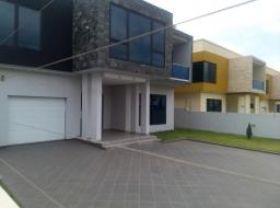 4 bedroom house for rent at East Legon ARS