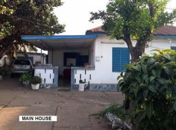 land for rent at Nima