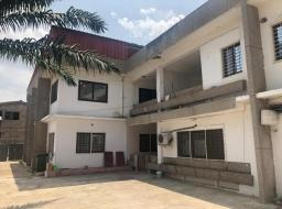16 room commercial space for sale at Dzorwulu